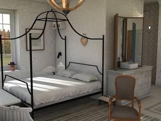 Blophome Camera da letto moderna