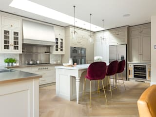 :  Kitchen by Lewis Alderson