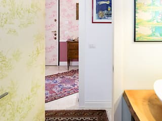 كلاسيكي  تنفيذ 23bassi studio di architettura, كلاسيكي
