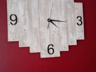 Horloge:  de style  par L'Atelier Zora
