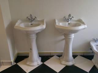 Bathrooms by POWER 2 BUILD LTD