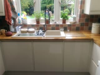Kitchens by POWER 2 BUILD LTD
