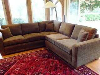 Jordan corner unit.:   by The Designer Sofa