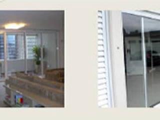 modern  door AG - Representações Comerciais, Modern