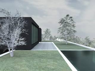 casa em esmoriz: Casas  por AR arquitectura