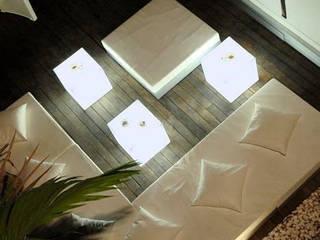 accesorios decoración: Salones de eventos de estilo  por New Garden Venezuela