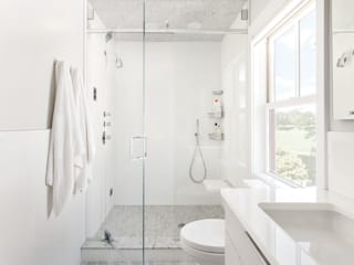 Bathrooms Modern Bathroom by Clean Design Modern