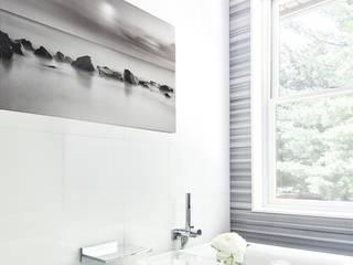 Baños de estilo moderno de Clean Design Moderno