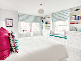 Modern style bedroom by Clean Design Modern