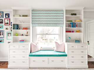 Kid's Bedroom Modern style bedroom by Clean Design Modern