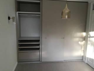 Спальная комната  в . Автор – Kleiderhaus ltd
