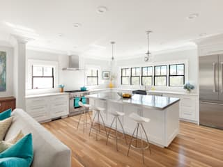 Modern kitchen by Clean Design Modern