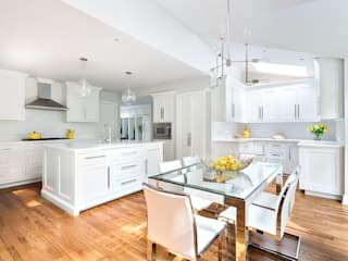 Kitchens: modern Kitchen by Clean Design