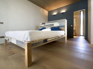 Laquercia21 DormitoriosCamas y cabeceras