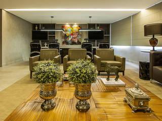 Cris Nunes Arquiteta Commercial Spaces
