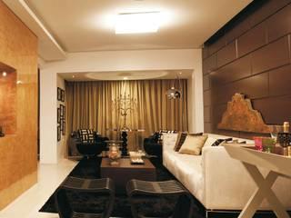 Cris Nunes Arquiteta Living roomAccessories & decoration