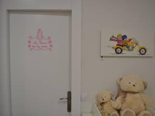 Mobiliario infantil y juvenil de El Pájaro Carpintero Clásico