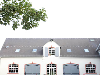 Casas clásicas de Neugebauer Architekten BDA Clásico