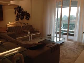 Sala de Estar - Splendor por Laura Picoli Moderno