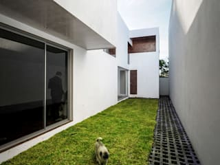 Houses by pmasceroarquitectura, Modern