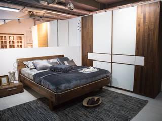 Спальня LINEA:  в . Автор – PlayMebel