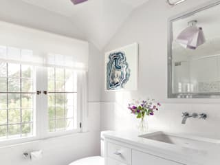 Salle de bain moderne par Clean Design Moderne