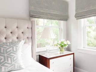 Clean Design Dormitorios de estilo moderno