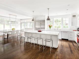 Nhà bếp by Clean Design