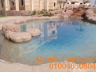 Alnada Landscaping SpaPool & spa accessories