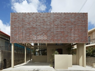 Houses by Ikuyo Nakama Architect Design Office