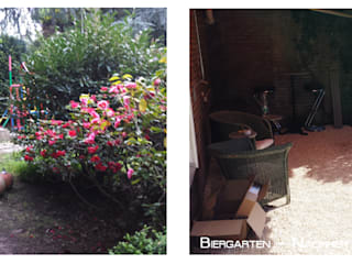 SUD[D]EN Gärten und Landschaften Сад