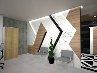 by Murat Aksel Architecture Modern