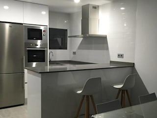 cocina:  de estilo  de Arquitecta interiores Ana Serrano