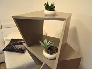 Livings de estilo moderno de antoniolaidesign Moderno