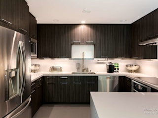 Dapur Modern Oleh Chibi Moku Modern