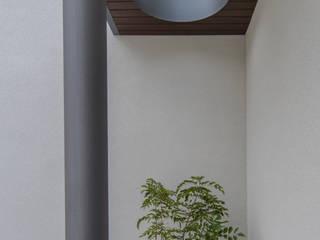 玉島の家 モダンな 家 の アークス建築デザイン事務所 モダン