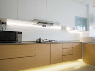 Potong Pasir Renovation: minimalist  by Designer House,Minimalist