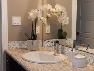 Elalux Tile Banheiros modernos