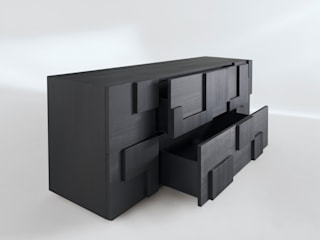 Albedo Design: modern tarz , Modern