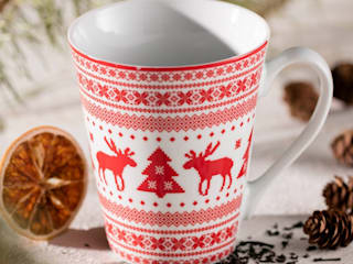 It's Beginning To Look A Lot Like Christmas von Dekoria GmbH Skandinavisch