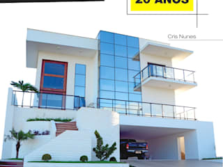 Галереи  в . Автор – Cris Nunes Arquiteta,