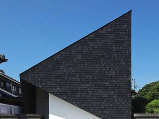 Houses by 空間建築-傳 一級建築士事務所