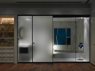 Timeless  慢行:  浴室 by 水相設計 Waterfrom Design