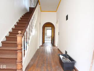 Home Staging Gründerzeitvilla EG:   von NORDLIXX endlich wohnen