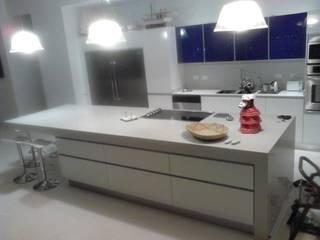 """Mobiliario Cocina """"Morro del Mar"""" de Emrotaca Mediterráneo"""