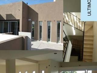 Casa Piran de Nuevo Espacio Moderno