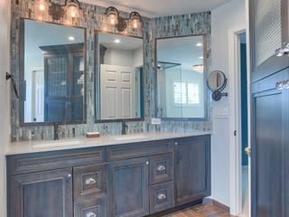 Klassische Badezimmer von Studio Design LLC Klassisch