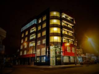 Diseño Integral y Construcción S.A.C. Hotele