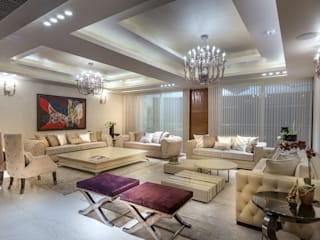 by Vijay Kapur Designs,