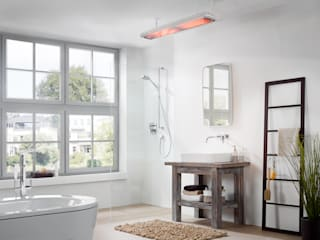 modern Bathroom by Technomac